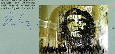 Dan Szalai: Che Guevara