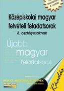 Magyar felvételi