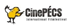 CinePécs logo