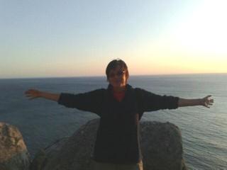 El Camino - Finisterra - Világvége