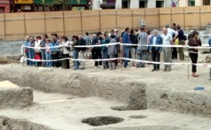 Pécs polgárait érdekli a múlt