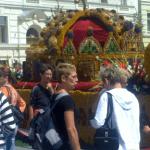 Debrecen Pécsett   A Szent Korona virágból