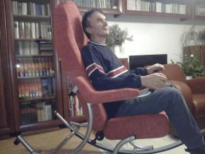 Papp László | Aktív szék