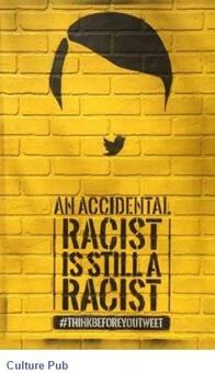 Közterek a rasszizmus ellen