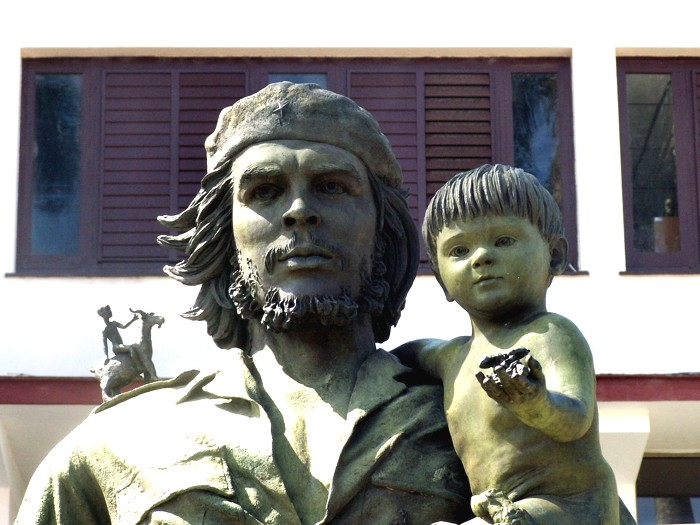 Che Guevara - gerillamarketing